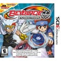 NinDS 3DS - Beyblade Evolution
