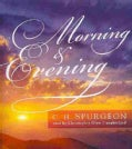 Morning & Evening (CD-Audio)