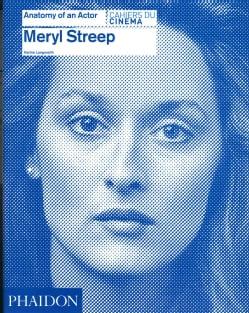 Meryl Streep (Hardcover)