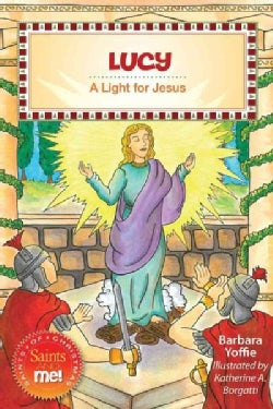 Lucy: A Light for Jesus (Paperback)