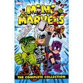 Mini Marvels: The Complete Collection (Paperback)