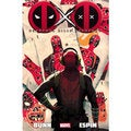 Deadpool Kills Deadpool (Paperback)