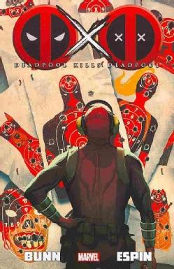 Deadpool Kills Deadpool (Paperback)