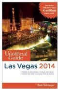 The Unofficial Guide to Las Vegas 2014 (Paperback)