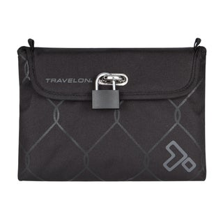 Travelon Anti-theft Lock-down Pouch