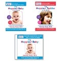 The Happiest Baby and Toddler DVD and CD Set