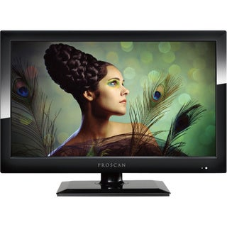 "ProScan PLED1960A 19"" 720p LED-LCD TV - 16:9 - HDTV"