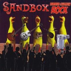 SANDBOX - RUBBER CHICKEN ROCK