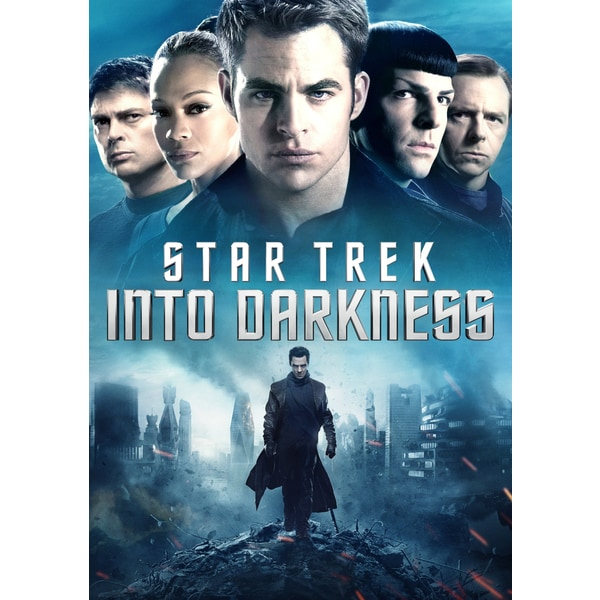 Star Trek: Into Darkness (DVD)