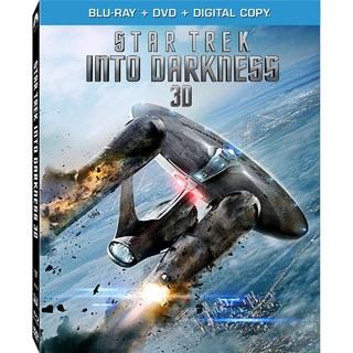 Star Trek: Into Darkness 3D (Blu-ray/DVD)