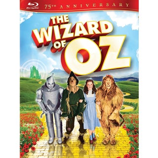 Wizard Of Oz: 75th Anniversary (Blu-ray Disc)