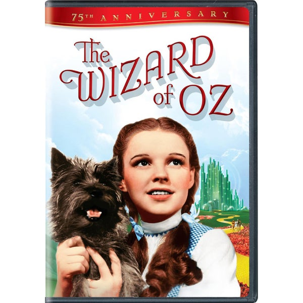 Wizard Of Oz: 75th Anniversary (DVD) 11147407