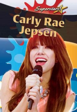 Carly Rae Jepsen (Hardcover)