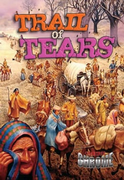 Trail of Tears (Paperback)