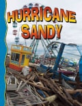 Superstorm Sandy (Paperback)