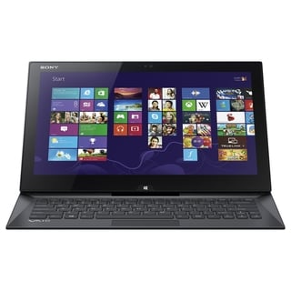 Sony VAIO Duo 13 SVD13213CXB Ultrabook/Tablet - 13.3