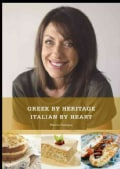 Greek by Heritage, Italian by Heart (Hardcover)