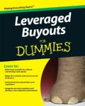 Leveraged Buyouts for Dummies (Paperback)