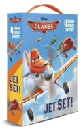 Jet Set! (Board book)