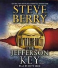 The Jefferson Key (CD-Audio)