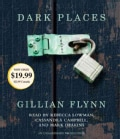 Dark Places (CD-Audio)