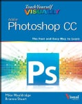 Teach Yourself Visually Photoshop CC (Paperback)