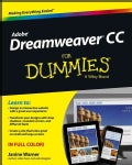 Dreamweaver CC for Dummies (Paperback)