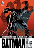 Batman and Son 1 (Paperback)