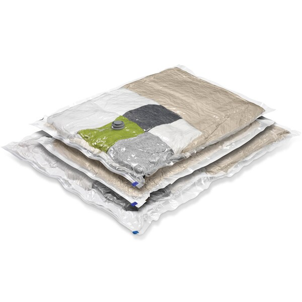 Super Storage Combo Vacuum Packs Set Of 3 image
