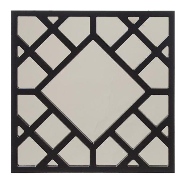 Anakin Black Skywallker Square Mirror