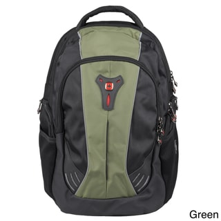 SwissGear Jupiter Laptop Computer Backpack