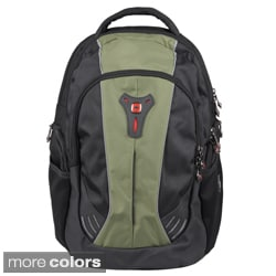 Swiss Gear Jupiter Laptop Computer Backpack