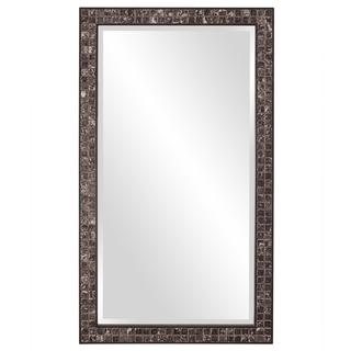 Kawaii Tile Inset Rectangular Mirror