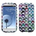BasAcc All Smiles Cartoon Case for Samsung Galaxy S3/ S III i9300