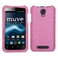 BasAcc Pink Diamante 2.0 Case for Motorola XT907 Droid Razr M