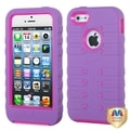 BasAcc TUFF eNUFF Hybrid Case for Apple iPhone 5