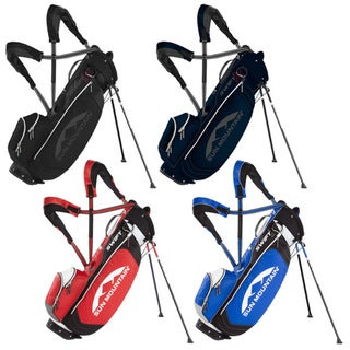 Sun Mountain Mens Swift X Stand Bag