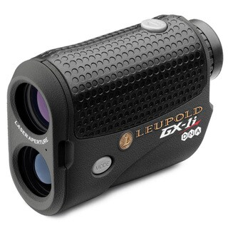 Leupold GX-1i Digital Golf Rangefinder