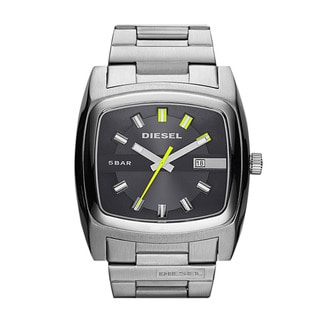 Diesel Men's Stainless Steel Analog Watch