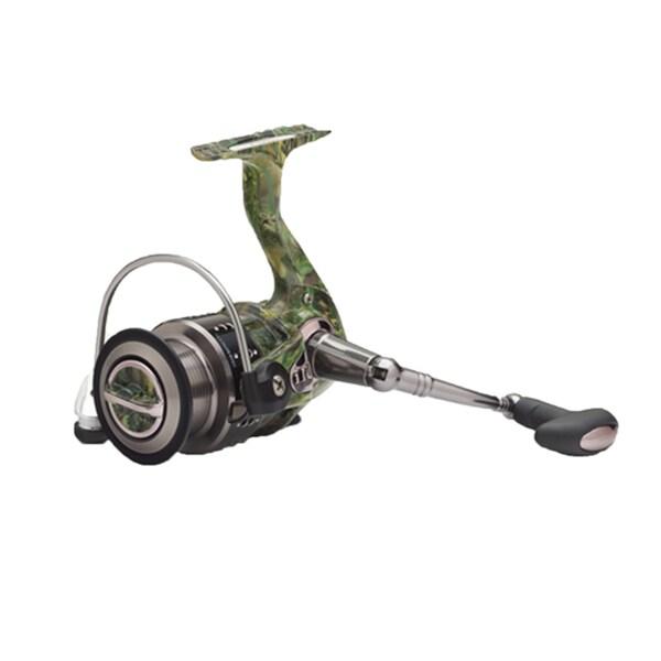 Ardent Avid Angler Evercast Edgewater Spincast Reel