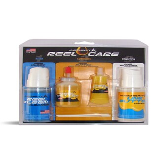 Ardent Reel Care 123 Step Pack 4965-A