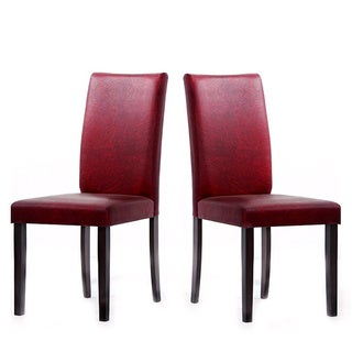 Warehouse of Tiffany 'Shino' Dining Room Chairs (Set of 2)