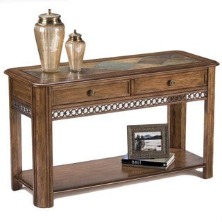 Madison Wood Sofa Table