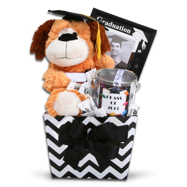 Alder Creek Graduation Gift Basket