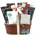 Happy Father's Day Starbucks Coffee and Gift Card Gift Basket