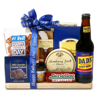 Alder Creek Dad is A Cut Above Gift Basket