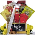 Teacher Appreciation '#1 Teacher' Gift Basket