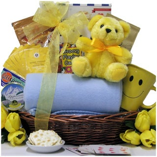 Chemo Champion Children's Gift Basket