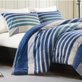 Conner 3-piece Mini Duvet Cover Set