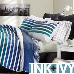 Ink and Ivy Connor 3-piece Comforter Set